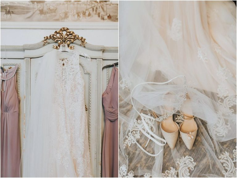 Twin oaks wedding estate photographer