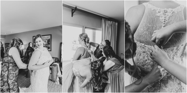 Temecula creek wedding photographer